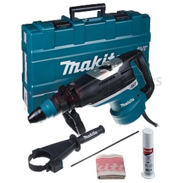 Перфоратор Makita HR5212C SDS-max, 1510 W