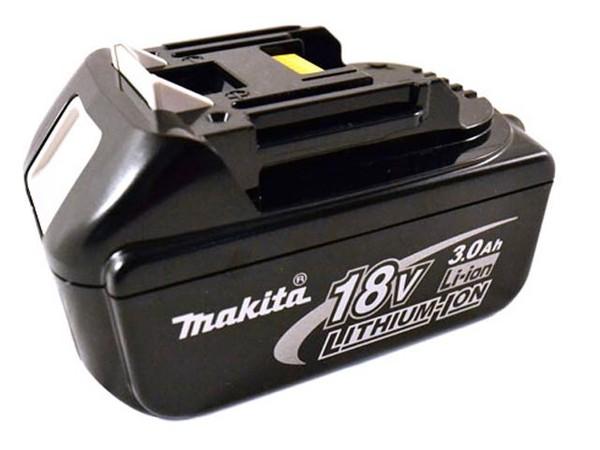 Акумулаторна батерия Makita BL1830, Li-Ion 18.0 V, 3.0 Ah