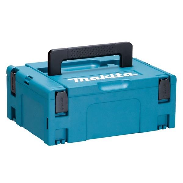 Куфар за инструменти пластмасов 295х395x155 мм, Makita MKP2