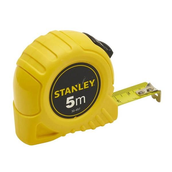 Ролетка в пластмасов корпус 5м Stenley
