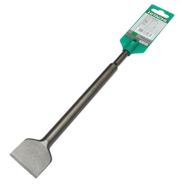 Длето HiKOKI (Hitachi) с SDS-Plus, 40x250мм
