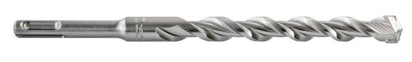 Свредло за бетон SDS-plus с 2 пластини и KVS спирала ф 10 мм, 550/600 мм HiKOKI (Hitachi)