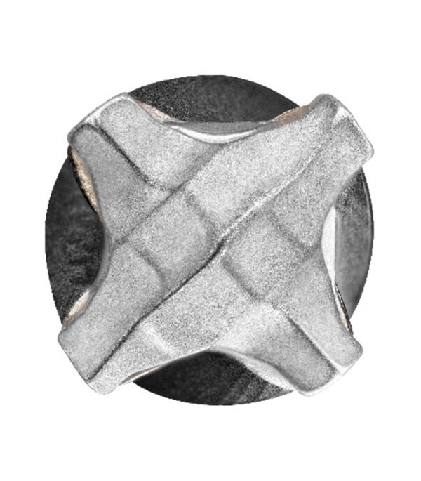 Свредло за армиран бетон SDS-plus с цяла пластина и четворна спирала ф 8 мм, 100/160 мм DeWALT DT8965