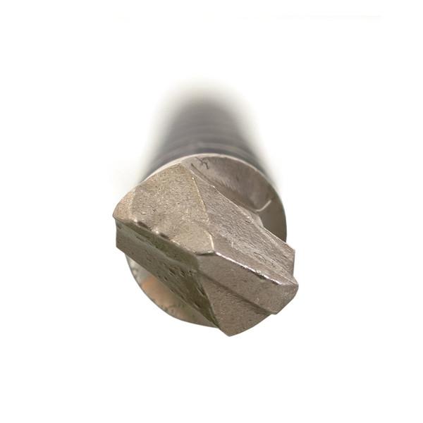 Свредло за бетон SDS-plus с 2 пластини и KVS спирала ф 10 мм, 50/110 мм Ritter 4 Plus