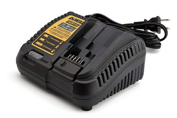 "Гайковерт ударен акумулаторен Dewalt DCF899M1, 18.0V, 4.0Ah, 1/2"""