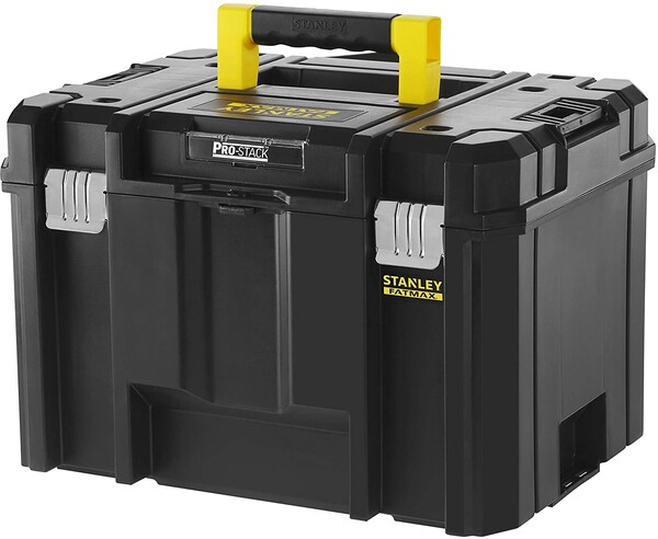Куфар за инструменти пластмасов Stanley 440х332х302 мм