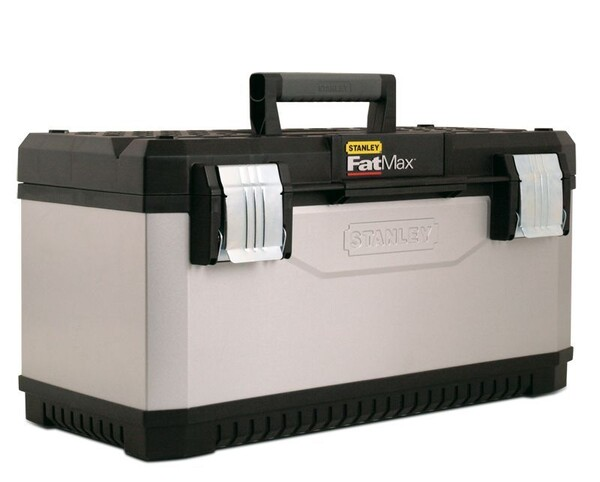 Куфар за инструменти пластмасов Stanley 497х295х293 мм