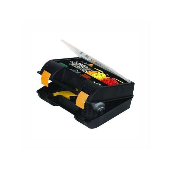 Куфар за инструменти пластмасов Stanley 359х324х137 мм