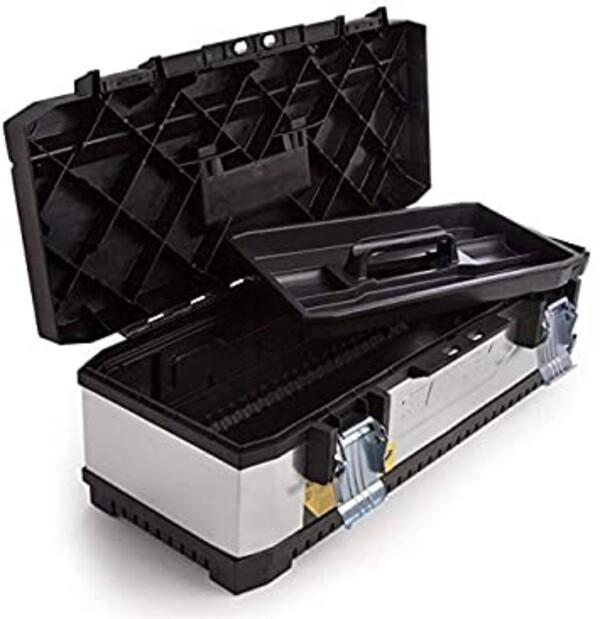 Куфар за инструменти пластмасов Stanley 662х293х222 мм