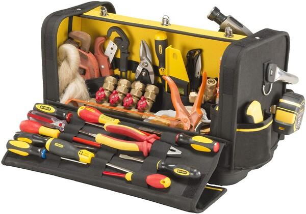 Чанта за инструменти Stanley 520х280х310 мм