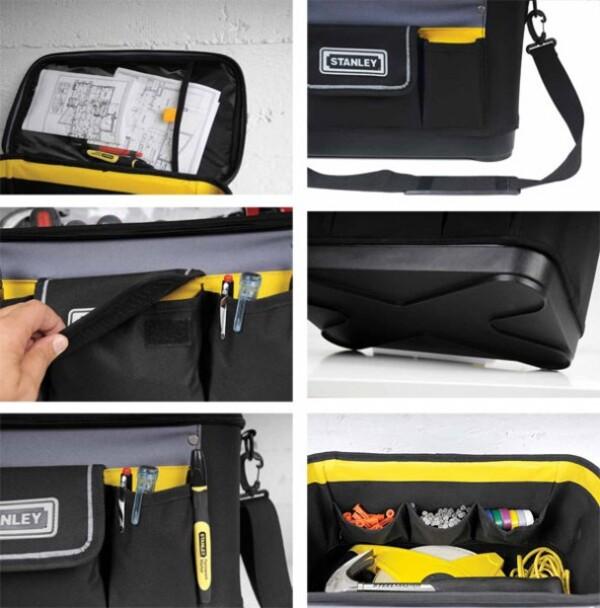 Чанта за инструменти Stanley 251х447х262 мм