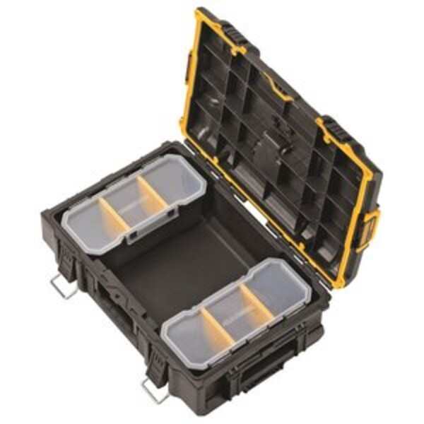 Куфар пластмасов за инструменти 555х375х180мм