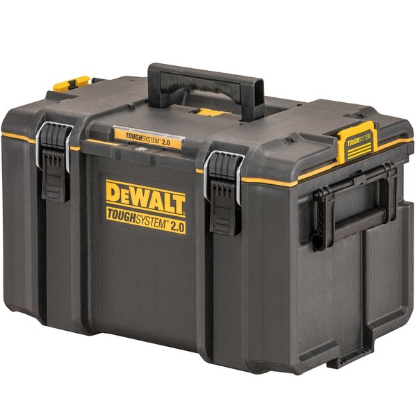 Куфар за инструменти пластмасов 554х371х400 мм, Dewalt Toughsystem DS400