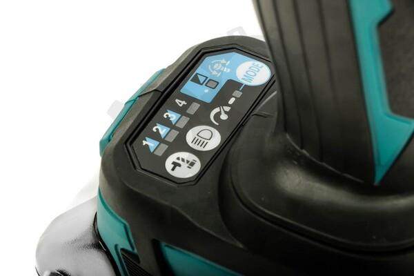 """Ударен акумулаторен гайковерт Makita DTW701Z, 18V, 700 Nm, 1/2"""""""