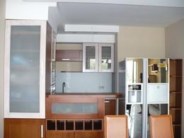 Кухня МДФ  дъб