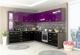 Модулна кухня Елинор