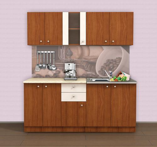 Блок кухня Мареа с термоплот