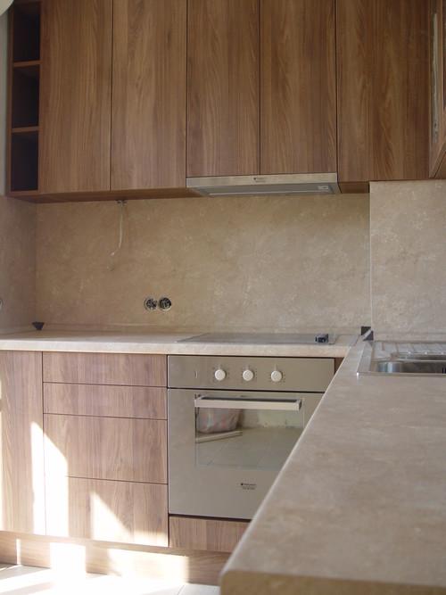 Кухня ПДЧ ламинат