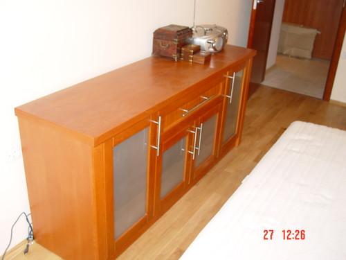 Спалня Симона