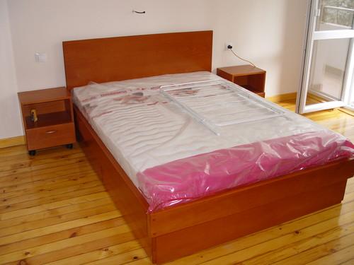 Спалня Симона 1