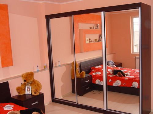 Спалня -Лора