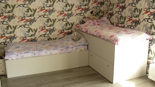 Спалня -ПДЧ- детска стая