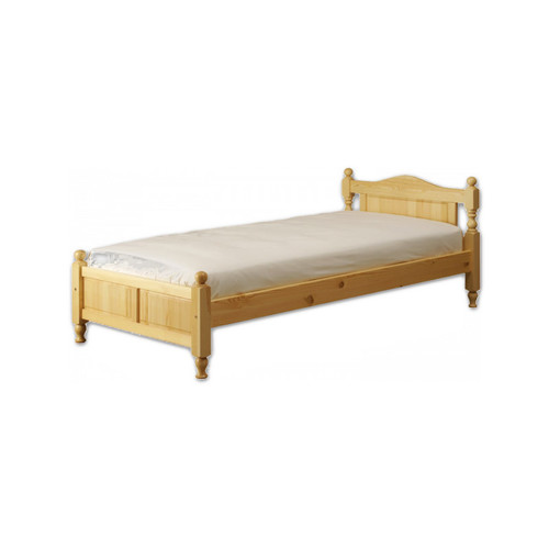 Легло струговано