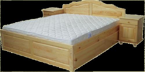 Спалня ретро табла
