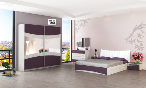Спален комплект Сиена H
