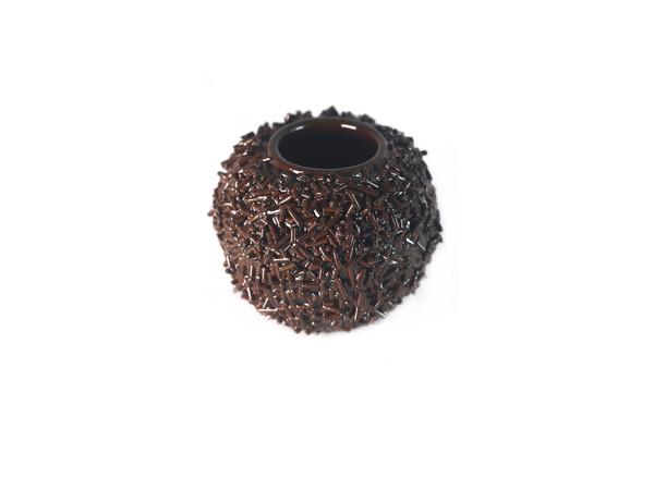 Ваза Таралежка топка 1