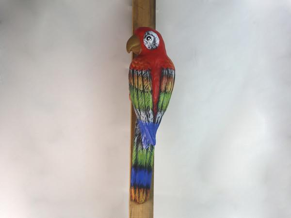Папагал голям