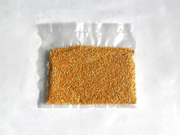 Пчелен прашец 0,250 гр