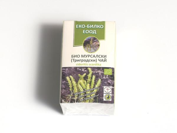Мурсалски чай филтър