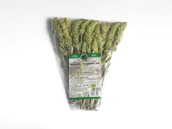 Мурсалски чай пакет