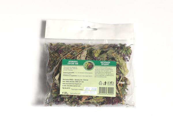 Ароматен горски чай